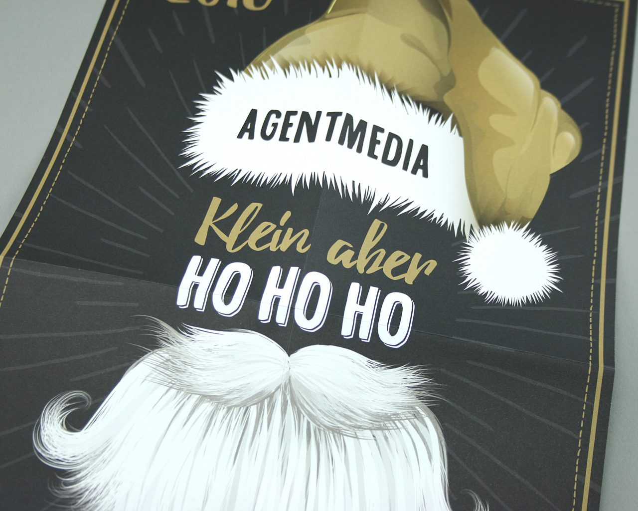 AGENTMEDIA_Weihnachtskarte