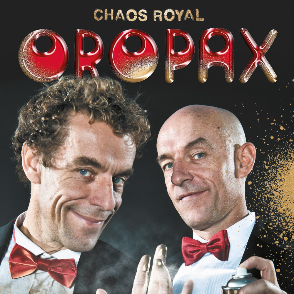 AGENTMEDIA_Oropax_Chaos_Royal